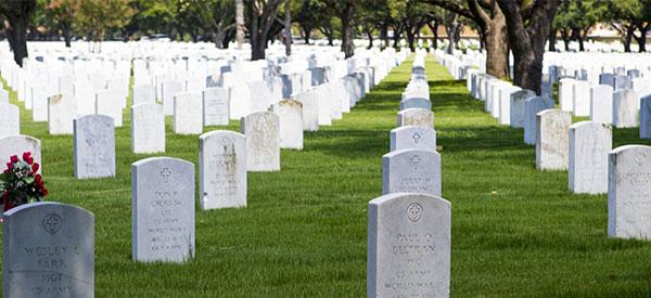 What Death Teaches the Living